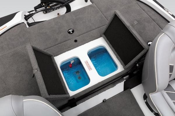 2019 Nitro boat for sale, model of the boat is Z18 & Image # 43 of 58