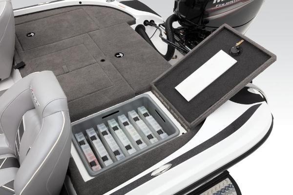 2019 Nitro boat for sale, model of the boat is Z18 & Image # 48 of 58