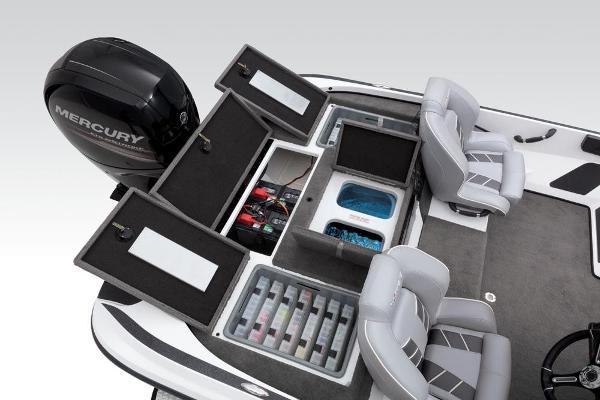 2019 Nitro boat for sale, model of the boat is Z18 & Image # 50 of 58