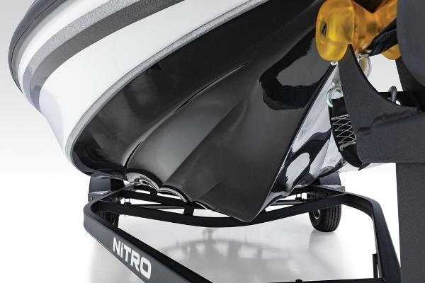 2019 Nitro boat for sale, model of the boat is Z18 & Image # 54 of 58