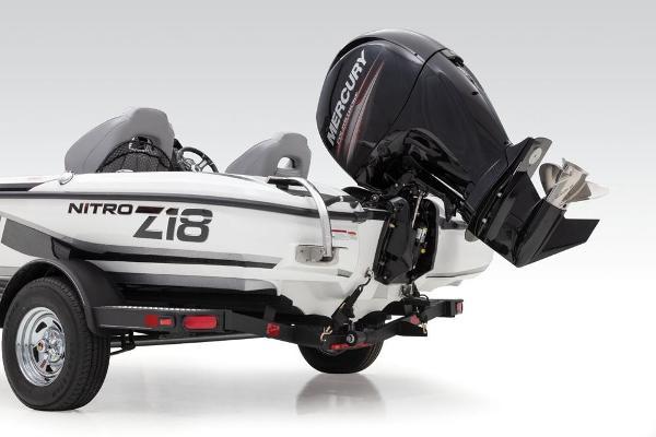 2019 Nitro boat for sale, model of the boat is Z18 & Image # 56 of 58