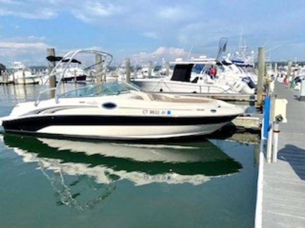 2003 SEA RAY 240 SUNDECK for sale