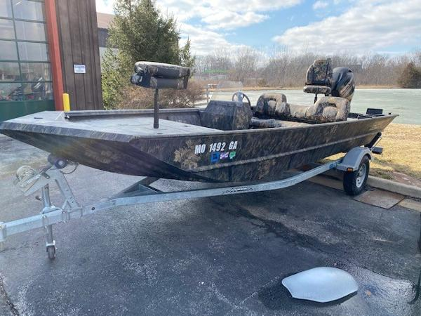 2015 LOWE 1860SC for sale