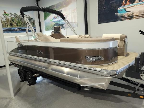 2021 Avalon 2385 25 Catalina Fish RF thumbnail