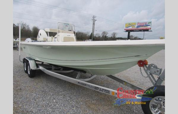 2020 Bulls Bay boat for sale, model of the boat is 2200 & Image # 1 of 5