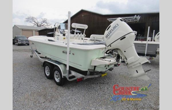 2020 Bulls Bay boat for sale, model of the boat is 2200 & Image # 3 of 5