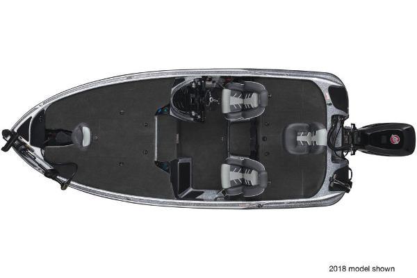 2019 Nitro boat for sale, model of the boat is Z19 & Image # 2 of 3