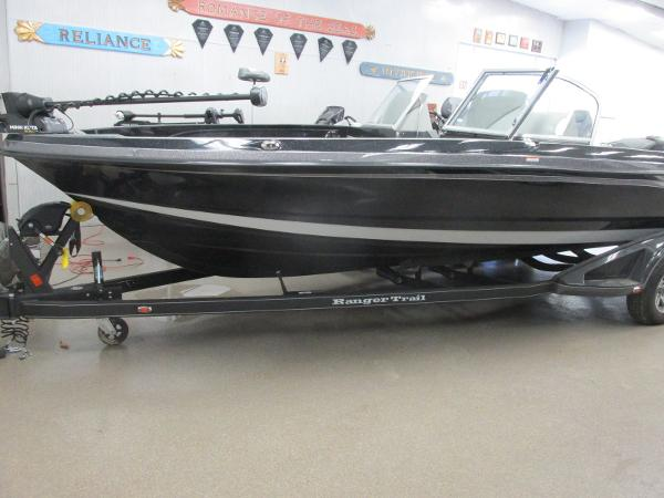 2020 Ranger Boats boat for sale, model of the boat is 622FS Pro & Image # 1 of 49