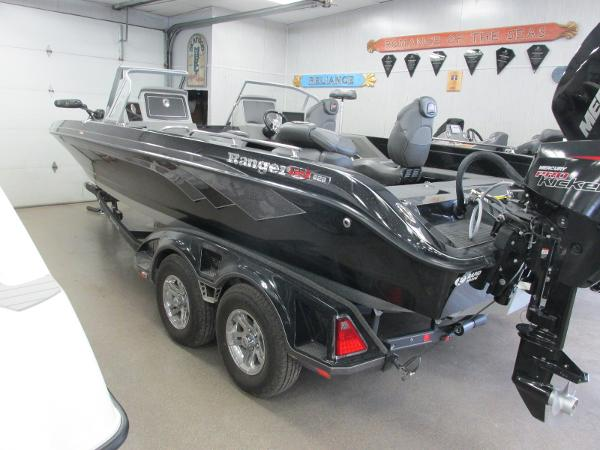 2020 Ranger Boats boat for sale, model of the boat is 622FS Pro & Image # 2 of 49