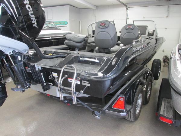 2020 Ranger Boats boat for sale, model of the boat is 622FS Pro & Image # 3 of 49