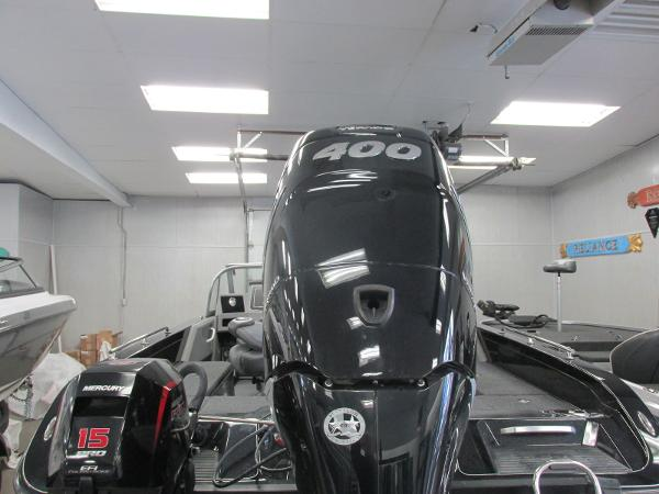 2020 Ranger Boats boat for sale, model of the boat is 622FS Pro & Image # 10 of 49