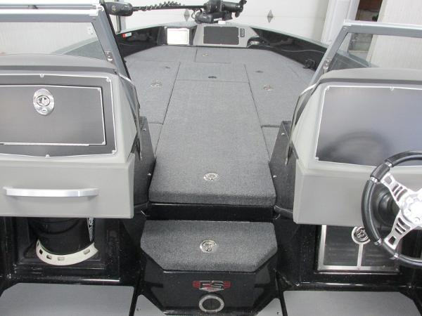 2020 Ranger Boats boat for sale, model of the boat is 622FS Pro & Image # 14 of 49