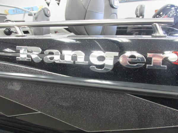 2020 Ranger Boats boat for sale, model of the boat is 622FS Pro & Image # 45 of 49