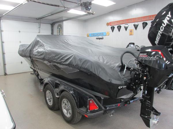 2020 Ranger Boats boat for sale, model of the boat is 622FS Pro & Image # 48 of 49