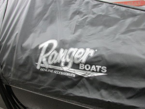 2020 Ranger Boats boat for sale, model of the boat is 622FS Pro & Image # 49 of 49