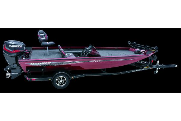 2020 Ranger Boats boat for sale, model of the boat is RT188C & Image # 22 of 25