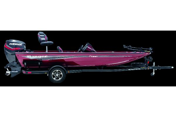 2020 Ranger Boats boat for sale, model of the boat is RT188C & Image # 23 of 25