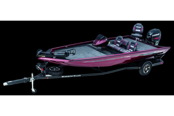 2020 Ranger Boats boat for sale, model of the boat is RT188C & Image # 21 of 25