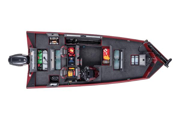 2020 Ranger Boats boat for sale, model of the boat is RT188C & Image # 25 of 25