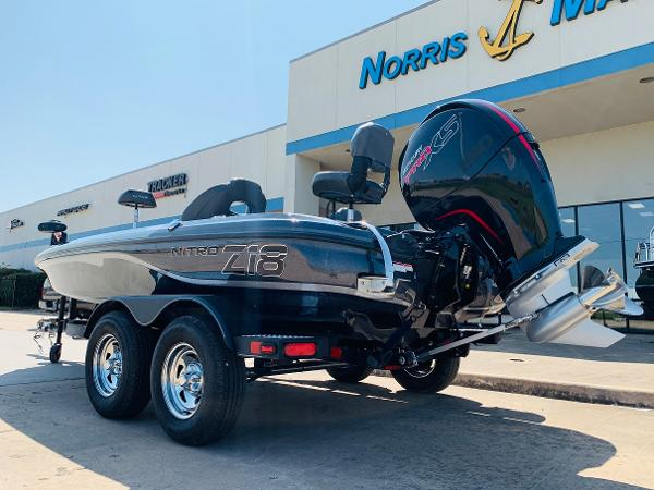 2021 Nitro boat for sale, model of the boat is Z18 Pro & Image # 7 of 33