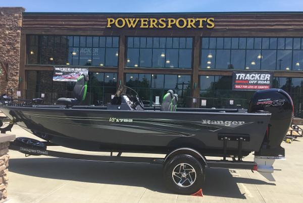 2021 Ranger Boats boat for sale, model of the boat is VS1782 SC & Image # 1 of 15