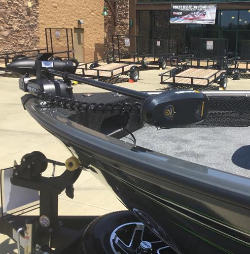 2021 Ranger Boats boat for sale, model of the boat is VS1782 SC & Image # 4 of 15