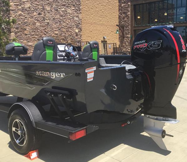 2021 Ranger Boats boat for sale, model of the boat is VS1782 SC & Image # 7 of 15