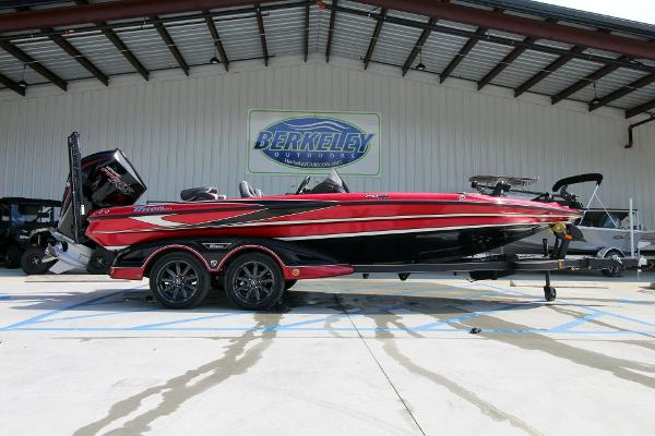 2020 Triton boat for sale, model of the boat is 20 TRX & Image # 1 of 64