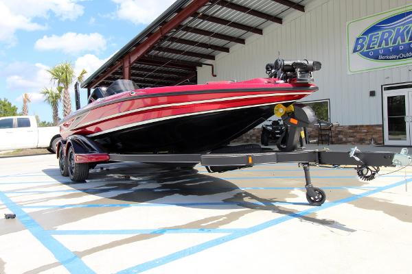 2020 Triton boat for sale, model of the boat is 20 TRX & Image # 2 of 64