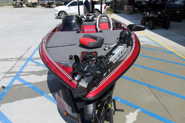 2020 Triton boat for sale, model of the boat is 20 TRX & Image # 4 of 64