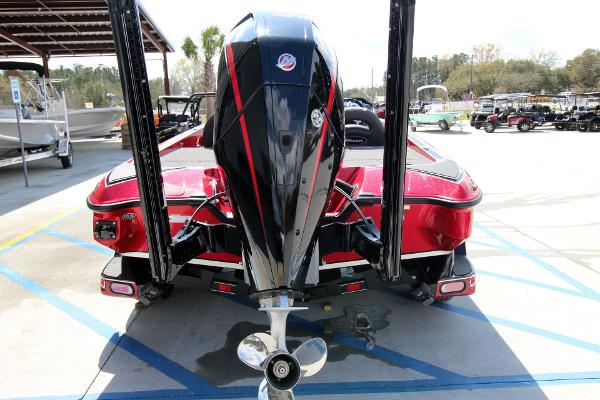 2020 Triton boat for sale, model of the boat is 20 TRX & Image # 13 of 64