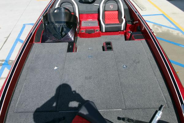 2020 Triton boat for sale, model of the boat is 20 TRX & Image # 16 of 64