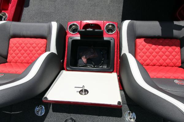 2020 Triton boat for sale, model of the boat is 20 TRX & Image # 41 of 64
