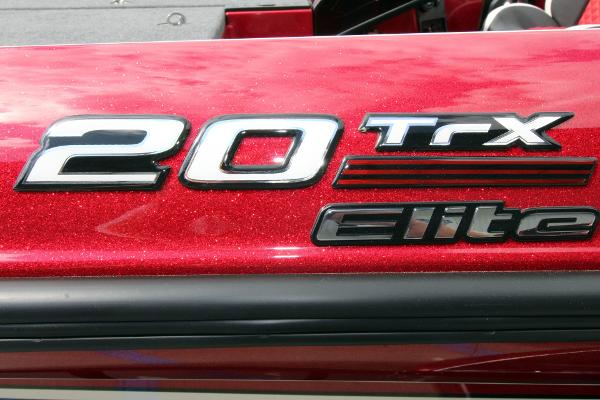 2020 Triton boat for sale, model of the boat is 20 TRX & Image # 57 of 64