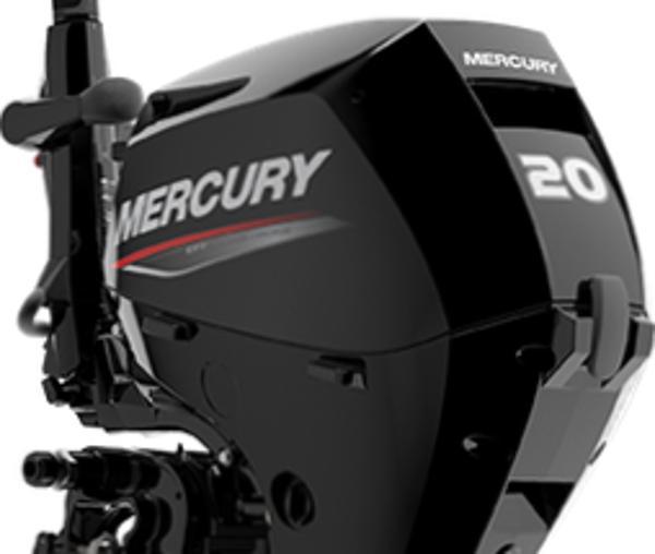 2020 Mercury 20MH EFI FOURSTROKE image