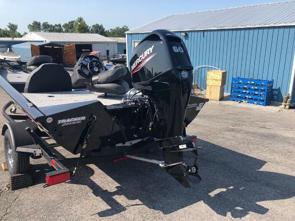 2021 Tracker Boats boat for sale, model of the boat is Pro Team 175 TXW® & Image # 7 of 10