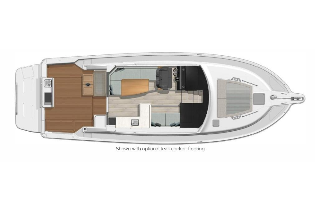 2020 Riviera 395 SUV #TB3902TB inventory image at Sun Country Coastal in San Diego
