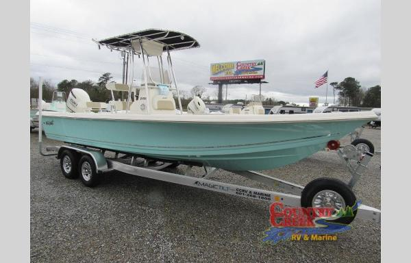 2020 Bulls Bay boat for sale, model of the boat is 2400 & Image # 1 of 13