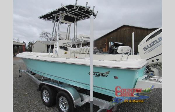2020 Bulls Bay boat for sale, model of the boat is 2400 & Image # 3 of 13