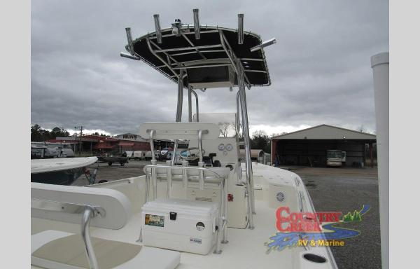 2020 Bulls Bay boat for sale, model of the boat is 2400 & Image # 6 of 13