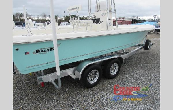 2020 Bulls Bay boat for sale, model of the boat is 2400 & Image # 7 of 13