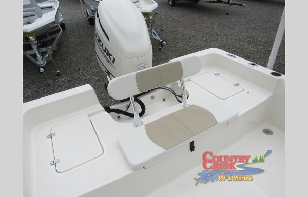 2020 Bulls Bay boat for sale, model of the boat is 2400 & Image # 8 of 13