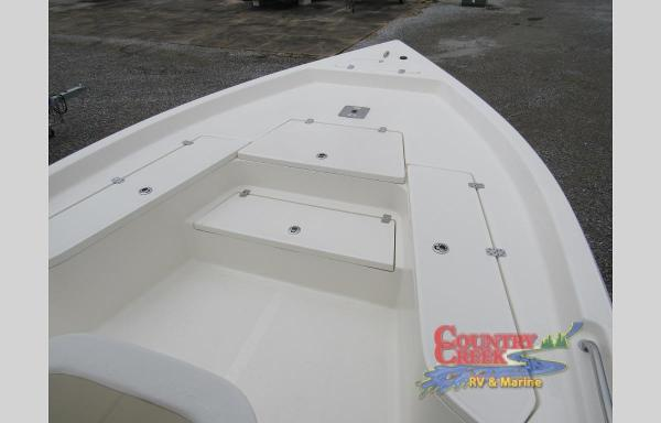 2020 Bulls Bay boat for sale, model of the boat is 2400 & Image # 10 of 13