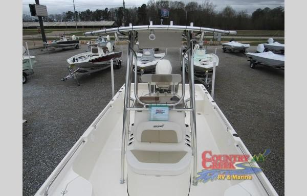 2020 Bulls Bay boat for sale, model of the boat is 2400 & Image # 12 of 13