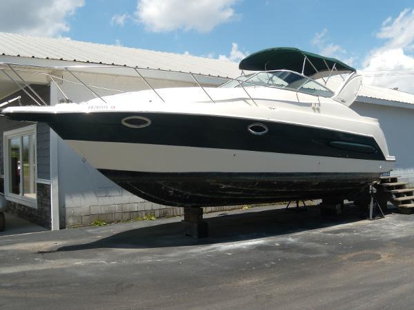 2002 MAXUM 2900 SCR for sale