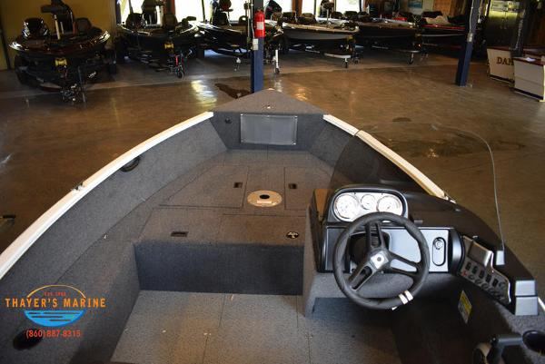 2021 Lund boat for sale, model of the boat is 1650 Rebel XL SS & Image # 3 of 30