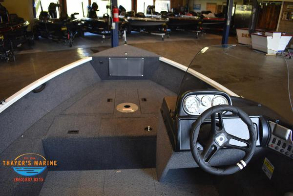 2021 Lund boat for sale, model of the boat is 1650 Rebel XL SS & Image # 24 of 30