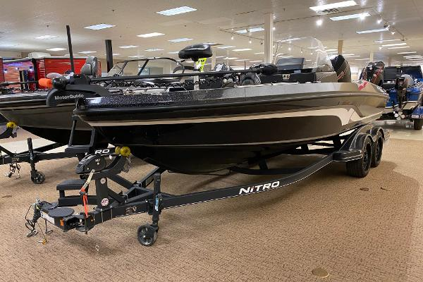 2019 NITRO ZV20 for sale