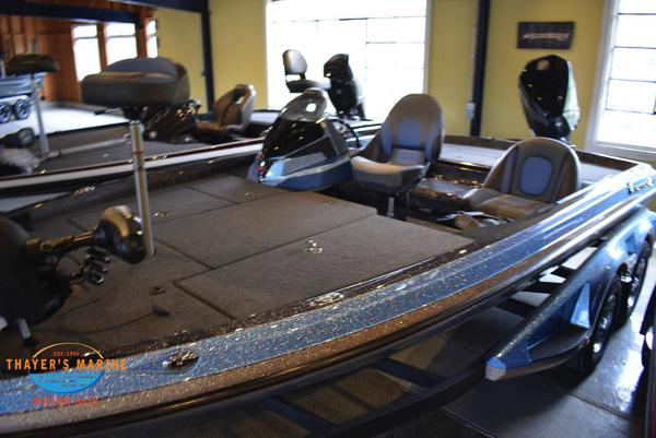 2021 Ranger Boats boat for sale, model of the boat is Z519 & Image # 3 of 14