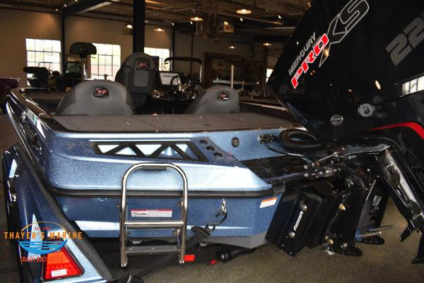 2021 Ranger Boats boat for sale, model of the boat is Z519 & Image # 4 of 14